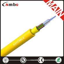 Breakout Fiber Optic Cable