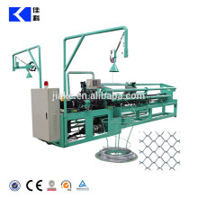 Chain Link Fence Wire Mesh Weave Equipment