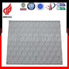 1000 * 850 quadratischer Kühlturm / PVC füllen für Kühlturm