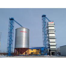 Tower Type Continuously Working Agricultural Dryer Machine