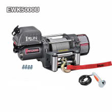Powerful Electric Winch 5000lbs For Suv