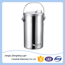 Small Stainless Steel Barrel for Milk