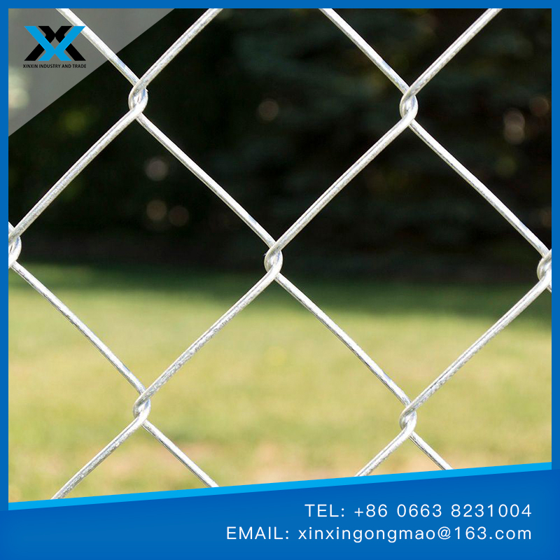 Diamond Wire Mesh 1 4