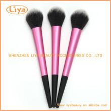 Synthetic Hair Large Powder Brush From Factory