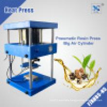 """5""""X5"""" 14000PSI More Than 5 Tons Pressure Manual Oil Press"""