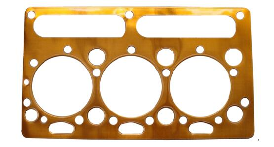 Solid copper material Head Gasket