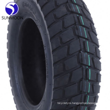 Sunmoon Wholesale High Quality Tire 909018 Motorcycle Tires 3.50-16