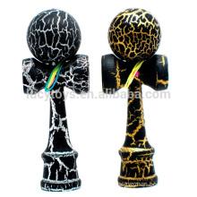 Offre spéciale en gros de haute qualité split kendama toy