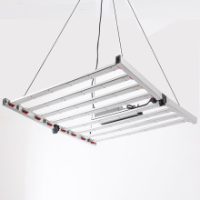 Indoor full spectrum Dimmable Foldable Led grow Light