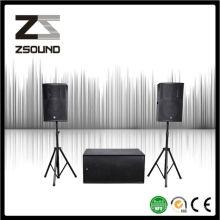 Zsound Р12 про КТВ бар Соник рок-динамик поет системой профессионального Аудио-консультант дизайн