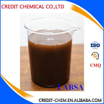 China proveedor de bajo precio de alta calidad ácido sulfónico labsa 96% precio labsa