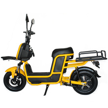 60V 20Ah Electric Scooter for Cargo Delivery Cargo Ebike Cargo Scooter