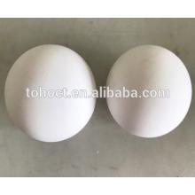 99% Al2O3 Alumina Ceramic incert ball/ ceramic grinding ball media