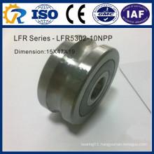 LFR5302-10-NPP track roller bearing