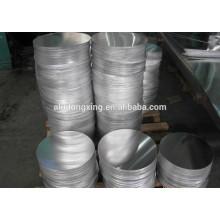 Precio caliente de la venta caliente y placa / hoja 5052 de la oblea de aluminio de la calidad