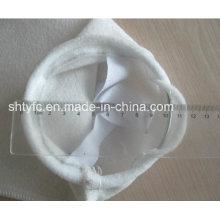 Poliéster feltro para Liqud Filter Bag Tyc-PE10um