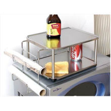 Stainless Steel Microwave Shelf (07A0103)