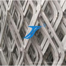 Tianshun-Expanded Mesh Metal avec trou de diamant