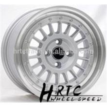 2015 novo estilo de alta qualidade forjada replica rotiform roda de liga