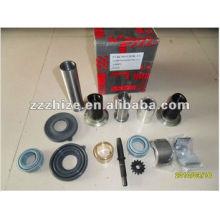 hot sale Meritor brake caliper repair kits for bus / bus spare pars