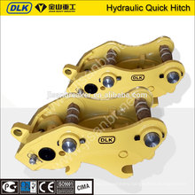 CE approved hydraulic quick coupler price, excavator quick hitch price