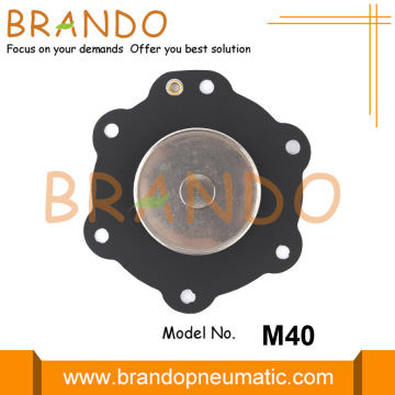 Turbo Type Pulse Valve Repair Kit Διάφραγμα M40