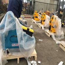 Brecherhammer Hydraulische Gesteinsfabrik für Baggerhersteller