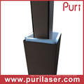 120W CO2 Laser Tube Fabricant
