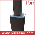 200W Puri CO2 Laser Tubo Fabricante