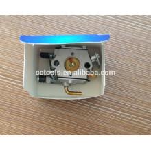 Carburador da caixa de cor para peças sobresselentes da serra de cadeia de 1E45F 1E45.2F