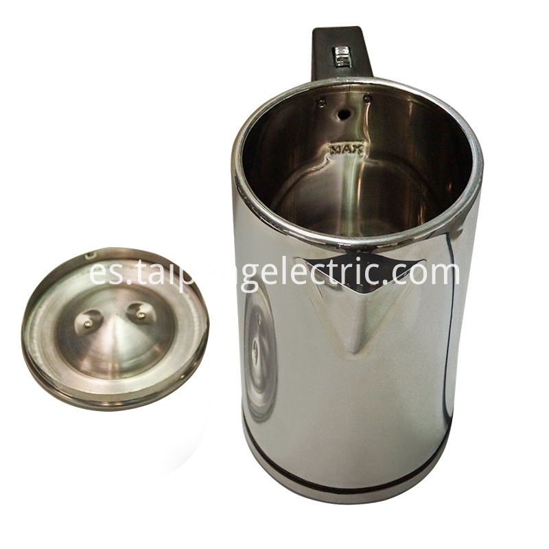 Novel and Durable Kettle
