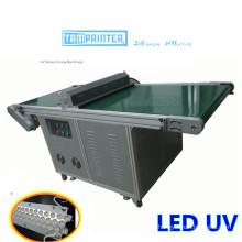TM-LED 800 Grande Taille UV UV Machine de Séchage
