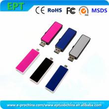 Novo modelo personalizado logotipo OTG Mobile Flash Drive USB (EM089)