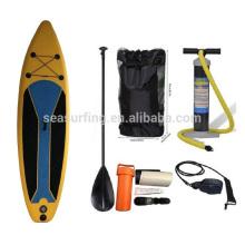Горячая!!!!!!!!!!!!!!! Дешевые nflatable встать весло доска/надувные встать весло доска/встать весло доска надувные surfb