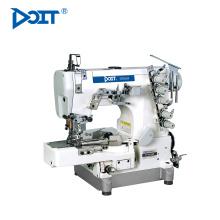DT 600-01DD Direct drive type Interlock industrial coverstitch machine