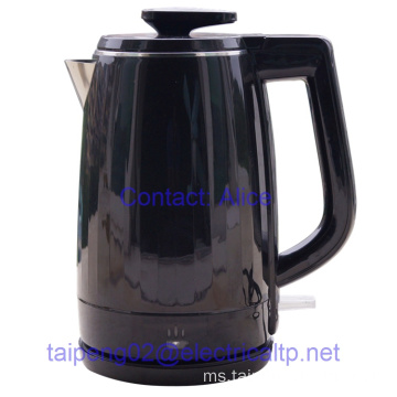 2L Electric Double Kettle Wall