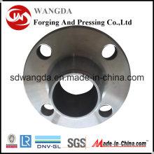 ASME 16.5 Weld Neck Blind Carbon Steel RF Pipe Flanges