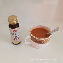 Suco fresco da baga de Wolfberry Goji cru para a venda por atacado