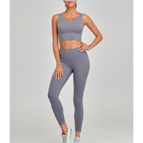 Crop Activewear Set per le donne