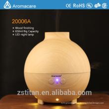 Aromakare Aromalampe elektrischer batteriebetriebener Luftreiniger