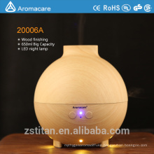 Aromacare aroma lamp electric battery operated air purifier