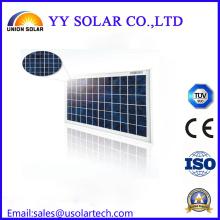 Brillant Quality 50W Solar Panel for Sale
