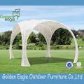 Rattan Outdoor Furniture Beach Chair Couvre-lit en plastique