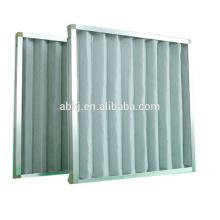 G4 Pre waschbar Luftfilter Panel Aluminium Rahmen vor Luftfilter