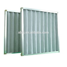 G4 Pre Washable Air Filter Panel Aluminum Frame Pre Air Filter