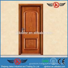 JK-SD9007 wooden door frame decoration/puja room door designs