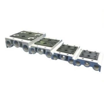 ЭСП пневматические электромагнитные клапаны аксессуары для электромагнитных клапанов коллектор
