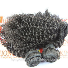 wholesaler brazilian hair different types of curly weave hair extensiones