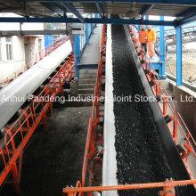 DIN / ASTM / Sha / Cema Standard Port Material Handling Gurtförderer