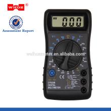 Handheld Digital Multimeter DT820B